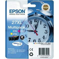 Sada originálních cartridge EPSON T2715 - obsahuje T2712-T2714
