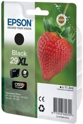 Originální cartridge EPSON T2991 (Černá)