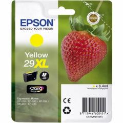Cartridge do tiskárny Originální cartridge EPSON T2994 (Žlutá)