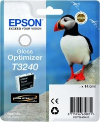 Cartridge do tiskárny Originální cartridge EPSON T3240 (Optimizér)