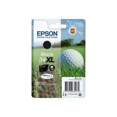 Cartridge do tiskárny Originální cartridge EPSON T3471 (Černá)