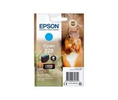 Cartridge do tiskárny Originální cartridge EPSON č. 378 (T3782) (Azurová)