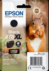 Cartridge do tiskárny Originální cartridge EPSON č. 378 XL (T3791) (Černá)