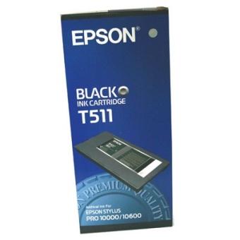 Originální cartridge EPSON T511 (Černá)