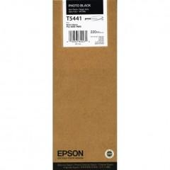 Cartridge do tiskárny Originální cartridge EPSON T5441 (Foto černá)
