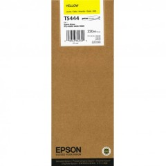 Cartridge do tiskárny Originální cartridge EPSON T5444 (Žlutá)