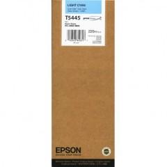 Cartridge do tiskárny Originální cartridge EPSON T5445 (Světle azurová)