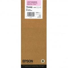 Cartridge do tiskárny Originální cartridge EPSON T5446 (Světle purpurová)