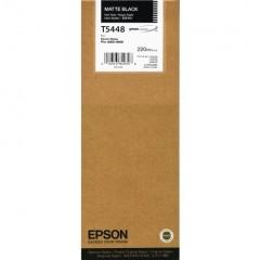 Cartridge do tiskárny Originální cartridge EPSON T5448 (Matná černá)