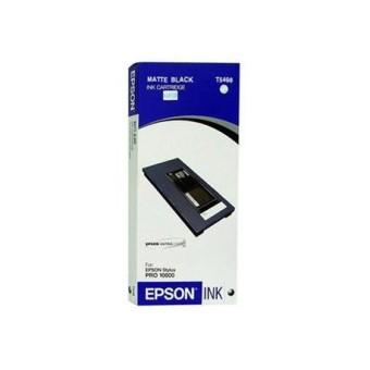 Originální cartridge EPSON T5498 (Matná černá)