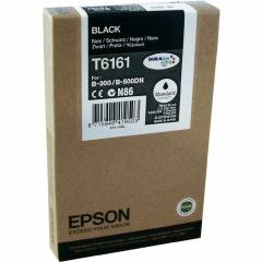Cartridge do tiskárny Originální cartridge EPSON T6161 (Černá)