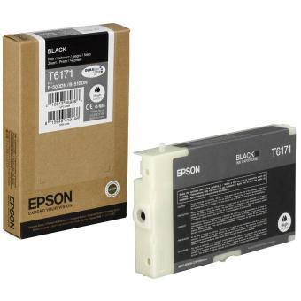 Originální cartridge EPSON T6171 (Černá)
