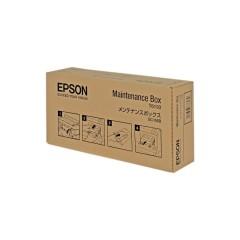 Cartridge do tiskárny Originální odpadní nádobka Epson T6193