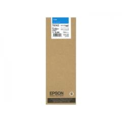 Cartridge do tiskárny Originální cartridge EPSON T6362 (Azurová)