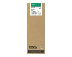 Cartridge do tiskárny Originální cartridge EPSON T636B (Zelená)
