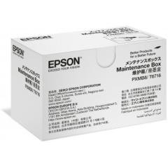 Cartridge do tiskárny Originální odpadní nádobka Epson T6716