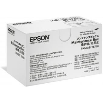 Originální odpadní nádobka Epson T6716
