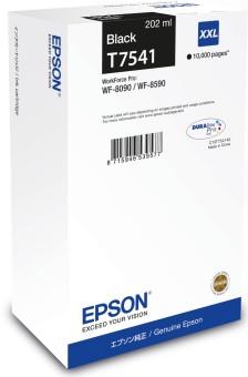 Originální cartridge Epson T7541 (Černá)