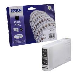 Cartridge do tiskárny Originální cartridge EPSON T7901 (Černá)