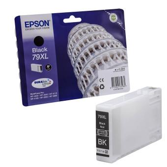 Originální cartridge EPSON T7901 (Černá)
