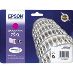 Cartridge do tiskárny Originální cartridge EPSON T7903 (Purpurová)