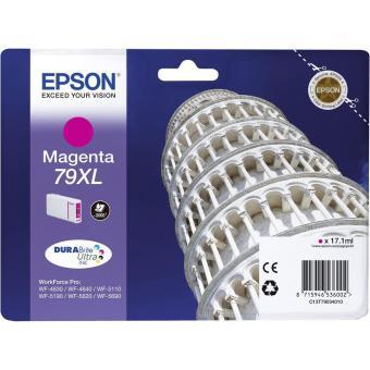 Originální cartridge EPSON T7903 (Purpurová)