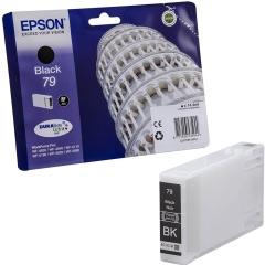 Cartridge do tiskárny Originální cartridge EPSON T7911 (Černá)