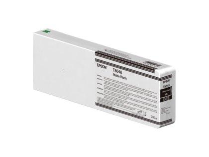 Originální cartridge EPSON T8048 (Matně černá)