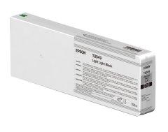 Cartridge do tiskárny Originální cartridge EPSON T8049 (Světle světle černá)