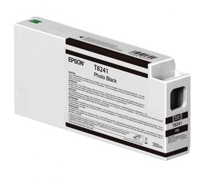 Originální cartridge EPSON T8241 (Foto černá)