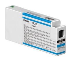 Cartridge do tiskárny Originální cartridge EPSON T8242 (Azurová)
