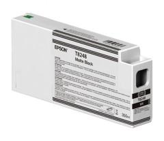 Cartridge do tiskárny Originální cartridge EPSON T8248 (Matná černá)