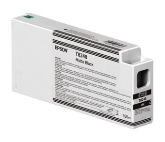 Originální cartridge EPSON T8248 (Matná černá)