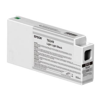 Originální cartridge Epson T8249 (Světle světle černá)
