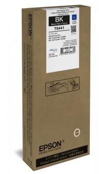 Originální cartridge EPSON T9441 (Černá)