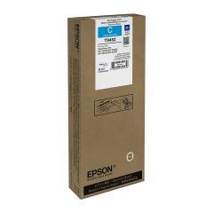 Cartridge do tiskárny Originální cartridge EPSON T9452 (Azurová)