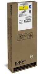 Cartridge do tiskárny Originální cartridge EPSON T9454 (Žlutá)