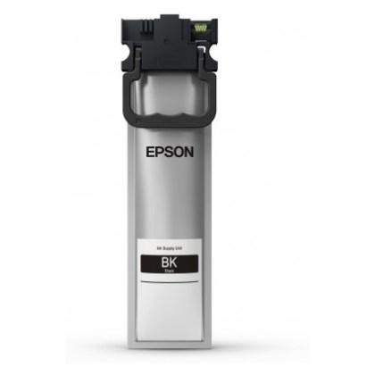 Originální cartridge EPSON T9641 L (Černá)