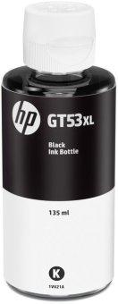 Originální lahev HP č. GT53 (1VV21A) (Černá)
