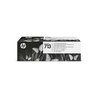 Originální tisková hlava HP č. 713 (3ED58A)