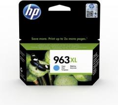 Cartridge do tiskárny Originální cartridge HP č. 963XL (3JA27A) (Azurová)