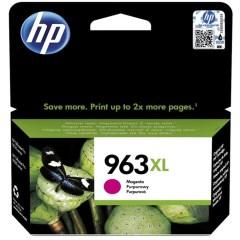 Cartridge do tiskárny Originální cartridge HP č. 963XL (3JA28A) (Purpurová)
