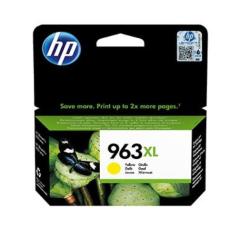 Cartridge do tiskárny Originální cartridge HP č. 963XL (3JA29A) (Žlutá)