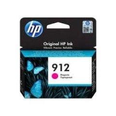 Cartridge do tiskárny Originální cartridge HP č. 912 (3YL78A) (Purpurová)