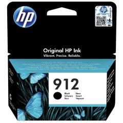 Cartridge do tiskárny Originální cartridge HP č. 912 (3YL80A) (Černá)