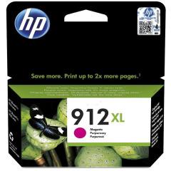 Cartridge do tiskárny Originální cartridge HP č. 912 XL (3YL82A) (Purpurová)