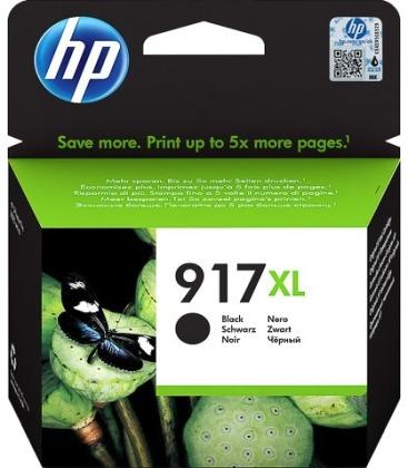 Originální cartridge HP č. 917 XL (3YL85A) (Černá)
