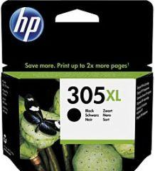 Cartridge do tiskárny Originální cartridge HP č. 305 XL (3YM62A) (Černá)
