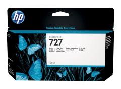 Cartridge do tiskárny Originální cartridge HP č. 727 (B3P23A) (Foto černá)