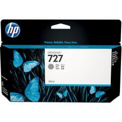 Cartridge do tiskárny Originální cartridge HP č. 727 (B3P24A) (Šedá)